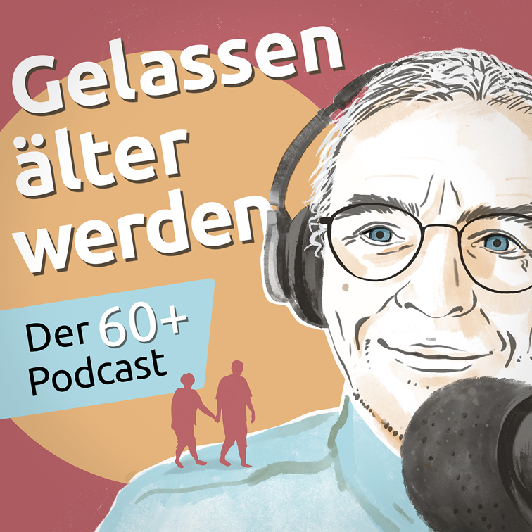 Podcast Covergestaltung